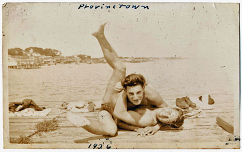 Provincetown Gay Guide - 2016-2017